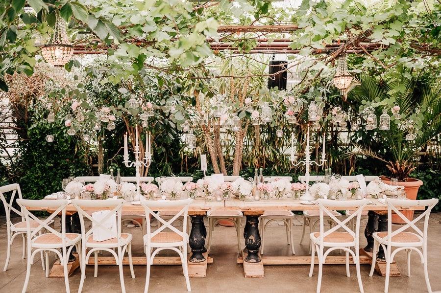 Green Wedding: 9 Tipps für nachhaltigen Blumenschmuck