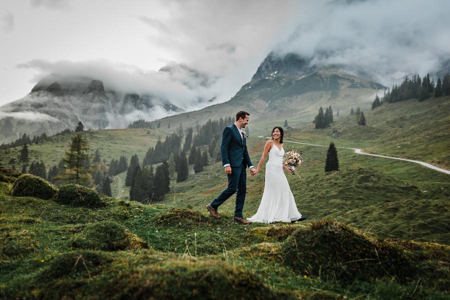 Klein heiraten: Warum heiraten zu zweit längst kein Plan B mehr ist